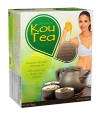Kou Green Tea