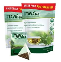 Tava Green Tea