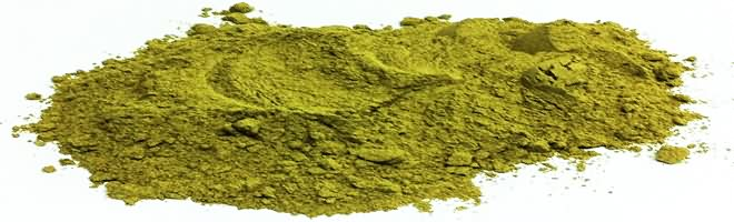 Green Coffee Beans Powders