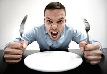 control appetite