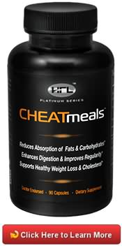 CHEAT Meals Review