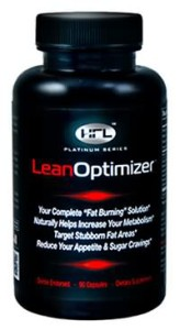 Lean Optimizer Supplement