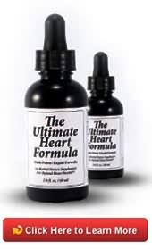 ultimate heart health formula
