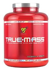 BSN True Mass Gainer Review