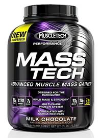 MuscleTech MASS-TECH
