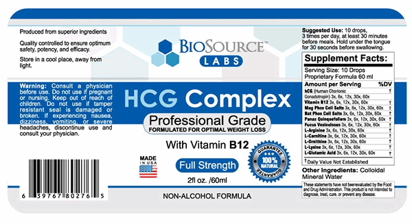 Hcg Complex Diet Reviews Watch Before You Buy