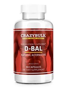 Dianabol Steroid Alternative