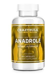 Anadrole Alternative
