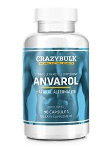 Anavar Alternative