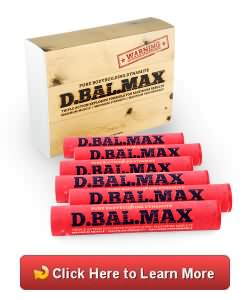 dbalmax legal anabolic steroid