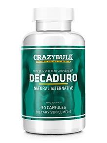 Decadurabolin Alternative