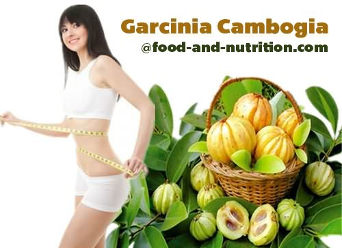 what are the side effects of pure garcinia cambogia extract
