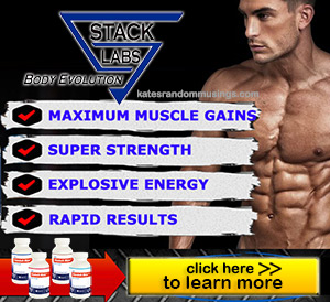 Alternative to Steroids