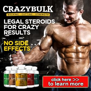 steroids that are legal