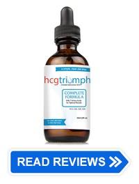 HCG Triumph Drops