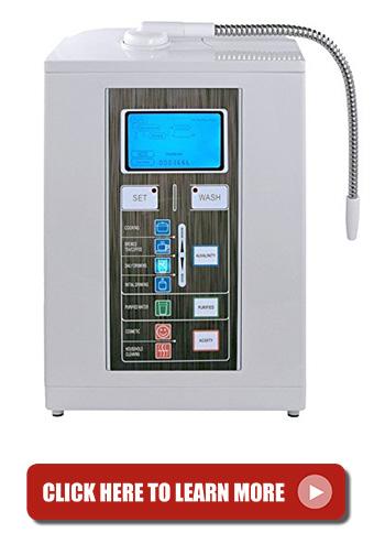 Air Water Life Aqua-Ionizer Deluxe 7.0