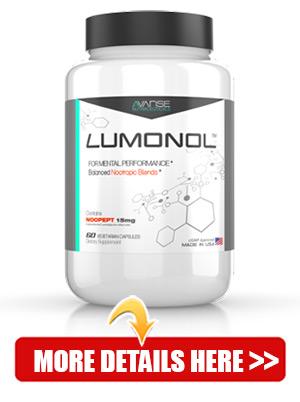 Lumonol Nootropic