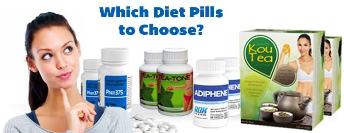 Choose Diet Pills