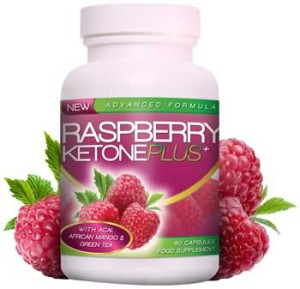 Raspberry Ketone Appetite Suppressant