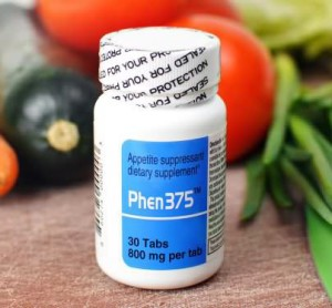 Phen 375 Review