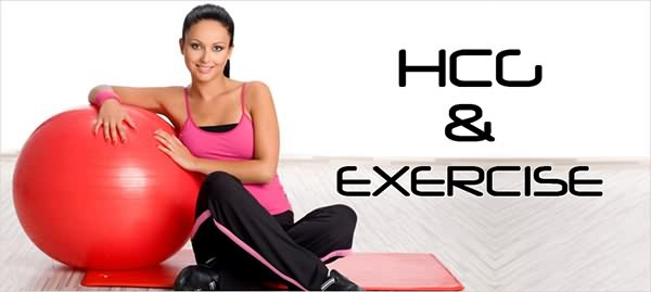 HCG Muscle Exercise