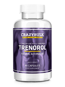 Trenbolone Alternative