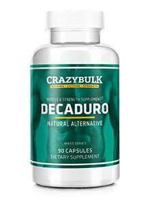 Decadurabolin Alternative