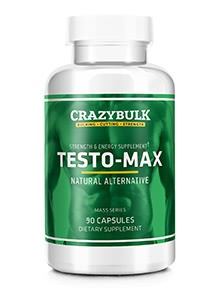 Testosterone Alternative