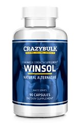 Winstrol Alternative Supplement