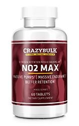 NO2 Max Bodybuilder Supplement