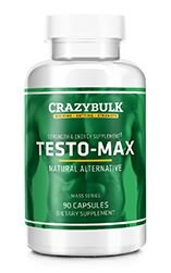 Bodybuilding Testosterone Pills