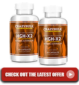 HGH X2 Product