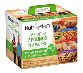 Nutrisystem Food Reviews What To Look