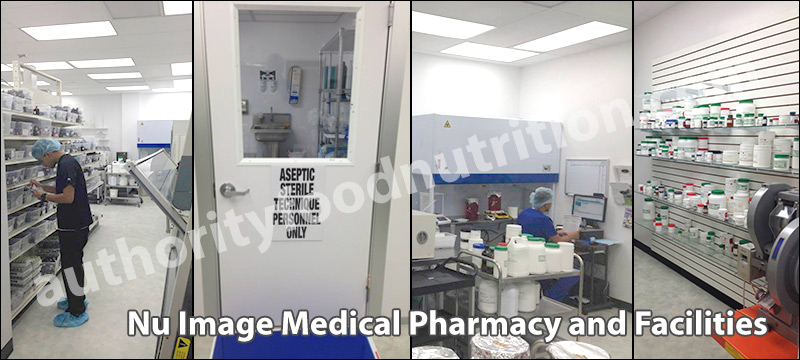 The Pharmacy of Nu Image Medical