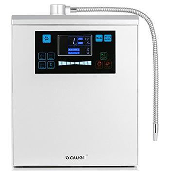 Top Platinum Water Ionizer