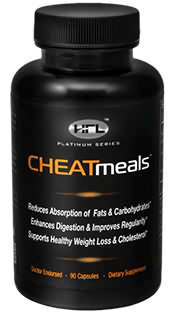 CHEATmeals 4HFL