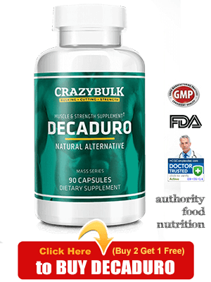 decaduro discount