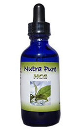 Nutra Pure HCG Diet Drops